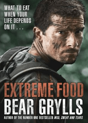 Extreme Food – What to Eat When Your Life Depends on it