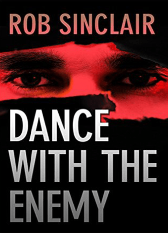 dance with the enemy