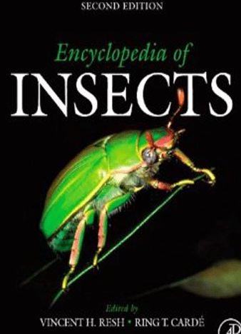 Encyclopedia of Insects, Second Edition