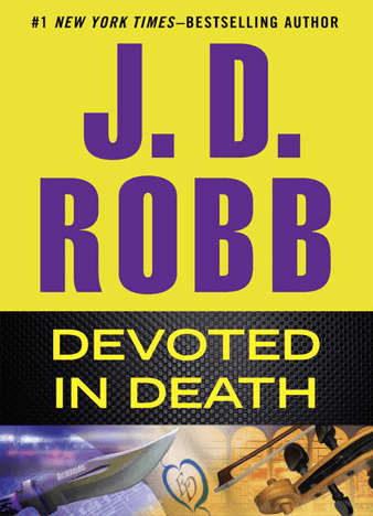 Devoted in Death