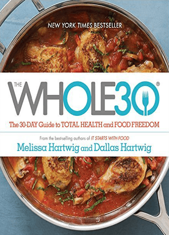 The Whole30 by Melissa & Dallas Hartwig