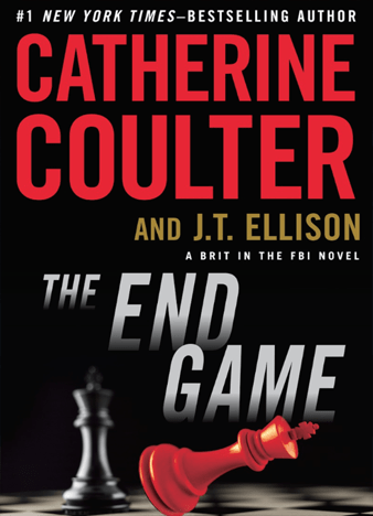The End Game by Kate McCarthy