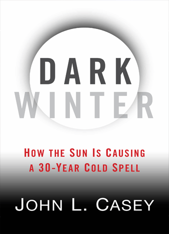 Dark Winter: How the Sun Is Causing a 30-Year Cold Spell