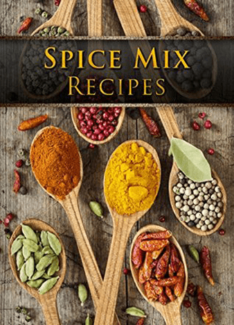 Dry Spice Mixes: Top 50 Most Delicious Spice Mix Recipes