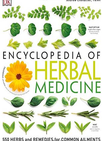 Encyclopedia of Herbal Medicine PDF