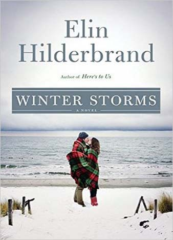 Winter Storms by Elin Hilderbrand