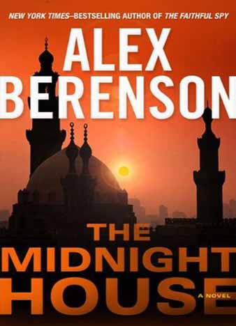 The Midnight House (John Wells #4) by Alex Berenson