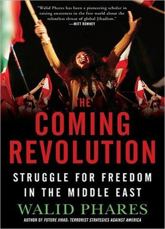 The Coming Revolution by Walid Phares