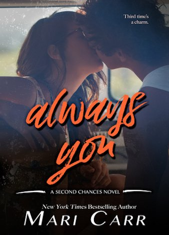 Always You by Mari Carr