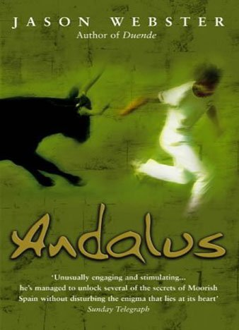Andalus by Jason Webster