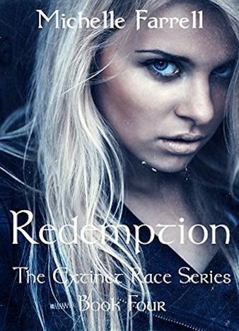 Redemption by Michelle Farrell