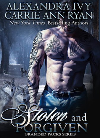 Stolen and Forgiven by Alexandra Ivy