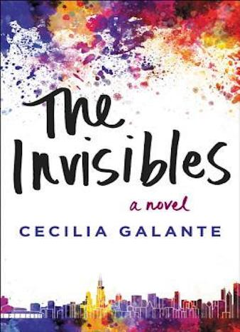 The Invisibles by Cecilia Galante