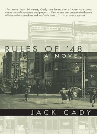 The Rules of '48 by Jack Cady