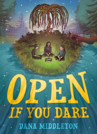 Open If You Dare by Dana Middleton (ePUB)