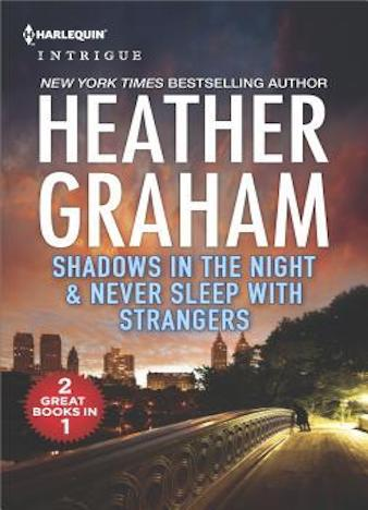Shadows in the Night & Never Sleep with Strangers by Heather Graham (ePUB)