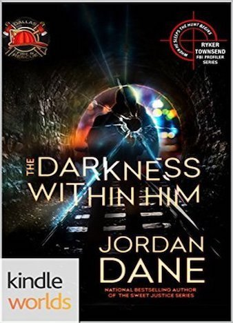 The Darkness Within Him by Jordan Dane