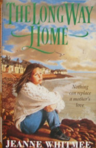The Long Way Home by Jeanne Whitmee