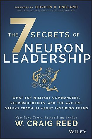 The 7 Secrets of Neuron Leadership by W. Craig Reed
