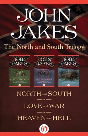 The North and South Trilogy by John Jakes ePUB