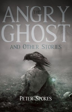 The Angry Ghost and Other Stories by Peter Spokes