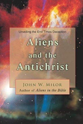 Aliens and the Antichrist PDF