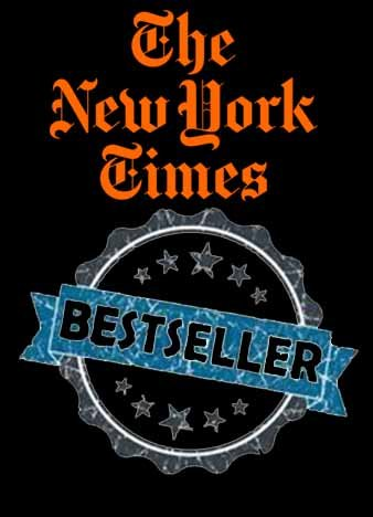 The New York Times Best Sellers: Fiction – December 2, 2018