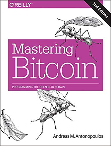 Mastering Bitcoin 2nd Edition by Andreas M. Antonopoulos PDF