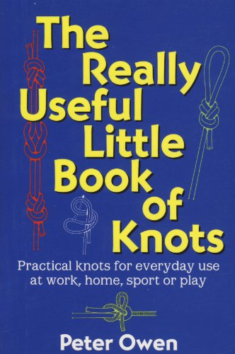 The really useful little book of knots PDF