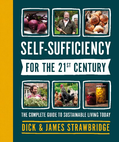 Self-sufficiency for the 21st century PDF