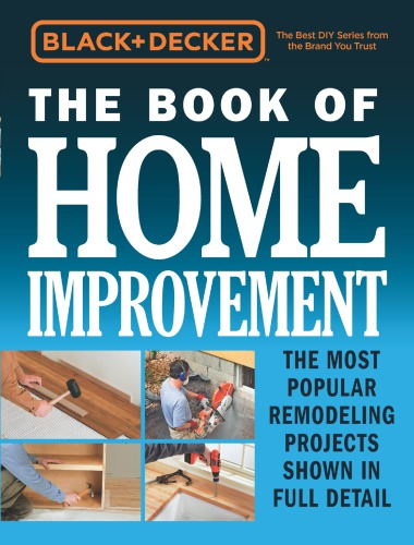The Book of Home Improvement PDF