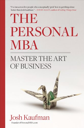 The Personal MBA Master The Art Of Business PDF