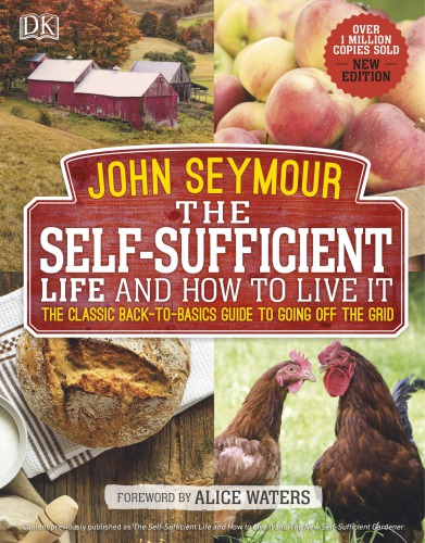 The Self-Sufficient Life and How to Live It PDF