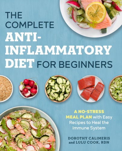 The complete anti-inflammatory diet for beginners PDF